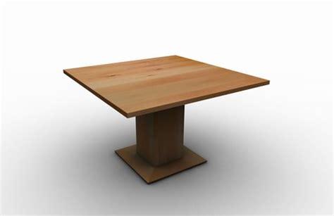 tisch 8 personen quadratisch tischfabrik24 buche esstisch quadratisch modell kiel