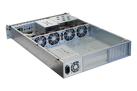 rpc 270 2u rackmount server 2 x 5 25 drive bays 6