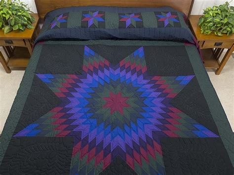 Amish Lone Quilt by Lone Quilt Marvelous Smartly Made Amish Quilts