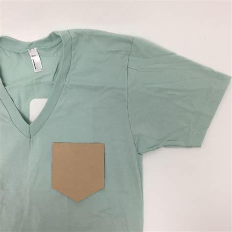 ilovetocreate blog pointilism pocket t shirt