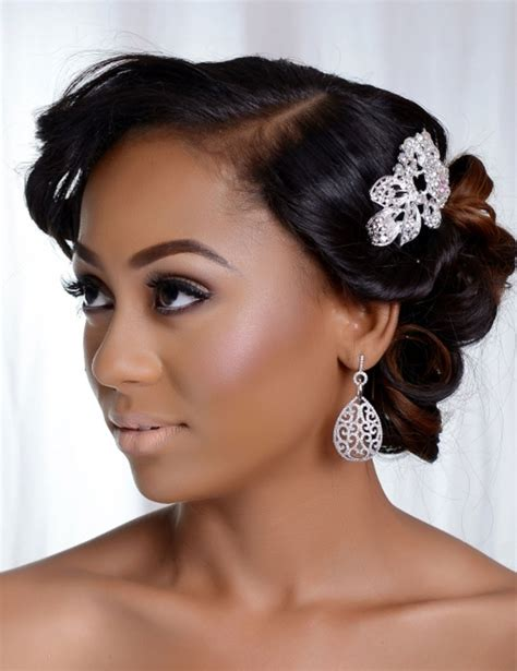 Hairstyles In Nigeria 2017 by 2017 Chic Wedding Hairstyles 2017 Get Married