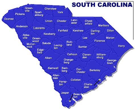 zip code map south carolina real estate appraisers in south carolina appraisersdotcom