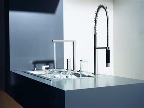 rubinetti moderni rubinetto da cucina in stile moderno lot by dornbracht