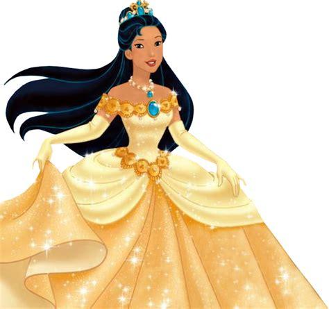 Boneka Disney Princess Pocahontas princess pocahontas png by biljanatodorovic on deviantart