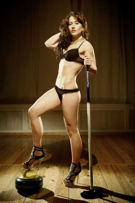 hot female olympic curlers the 30 hottest russian women curling team photos