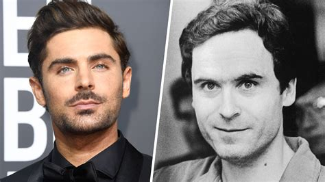 zac efron ted bundy film zac efron shares creepy on set photo from upcoming ted