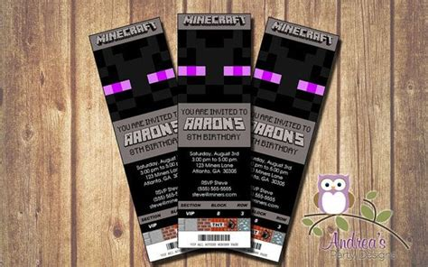 enderman eyes printable free 1000 images about ticket designs on pinterest