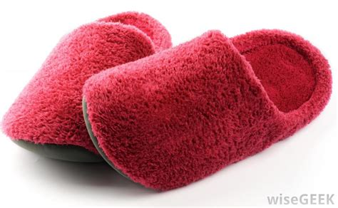 red house shoes what are the different types of slippers with pictures