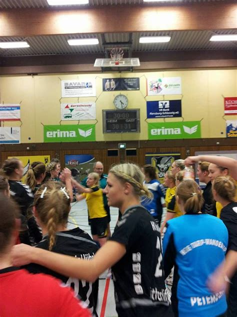 vr bank wanderup handball club 187 newsarchiv 187 details 187 f shl derbysieg in