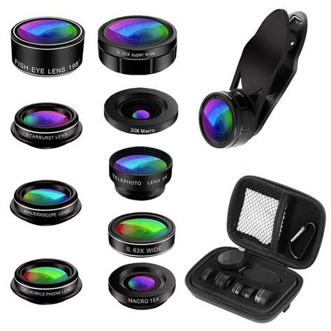 mobile lens mobile lens kit tech gifts for 50 popsugar