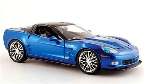 corvette zr1 blue chevrolet corvette zr1 blue 2009 toys diecast model
