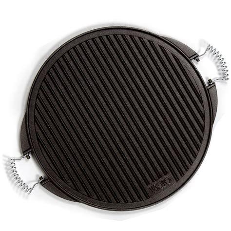 planchas para cocinar a gas plancha de hierro fundido para cocinar 53cm