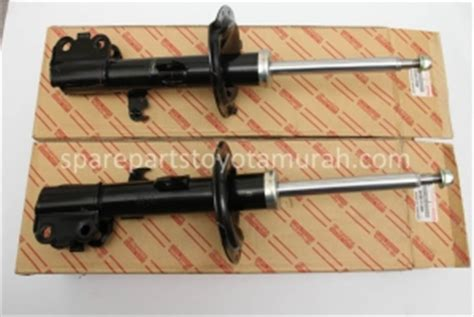 Shockbreaker Belakang All New Corolla shock absorber depan original corolla altis