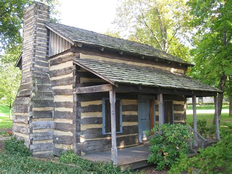 log cabin of pittsburgh
