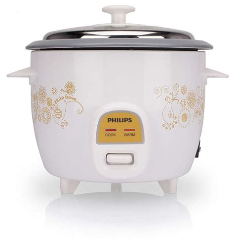 Rice Cooker Philips Daily Collection daily collection rice cooker hd3042 00 philips