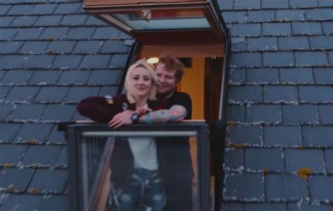 ed sheeran perfect video location watch ed sheeran s video for galway girl starring