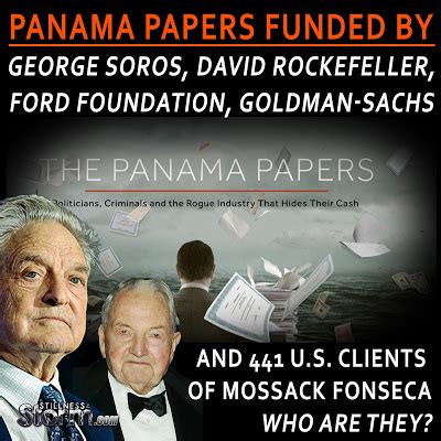 Goldman Sachs Scholarship Mba by Dietro I Quot Banana Pers Quot Si Vede Troppo Soros Blondet
