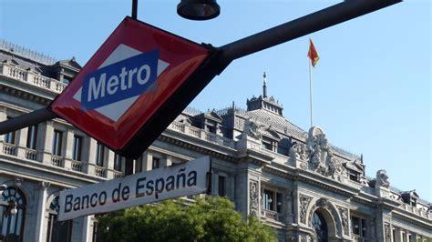 banco espana el banco de espa 241 a eleva hasta el 3 1 su previsi 243 n de