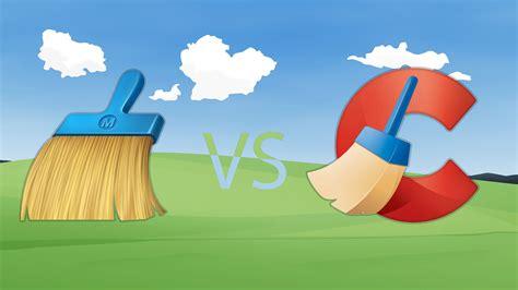 ccleaner vs clean master битва за чистоту windows clean master vs ccleaner лайфхакер