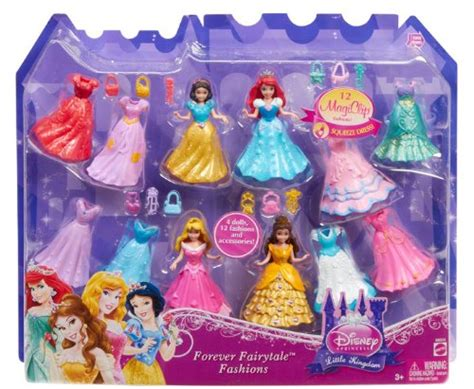 disney princess  kingdom fairytale fashion pack buy   uae toys  games