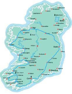 Mit Dem Auto Nach Irland by Irland Autorundreise Grosse Irland Rundreise Im Eigenen