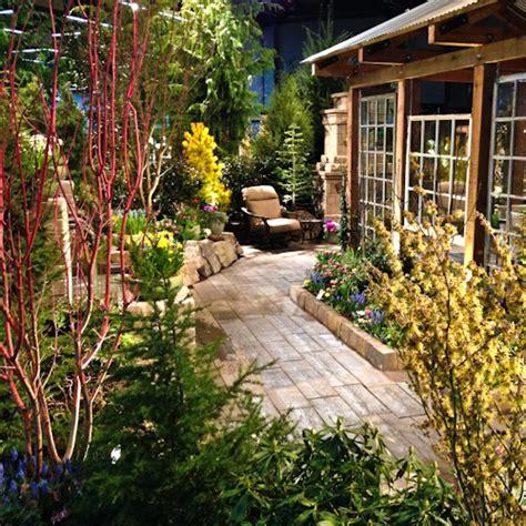 4 Hot Design Tips From Portland Yard Garden Patio Show Garden Design Portland
