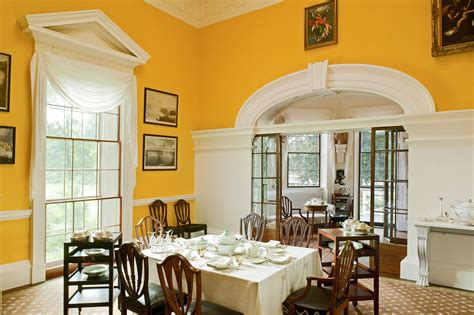 dining room monticello thomas jefferson president scholar first foodie