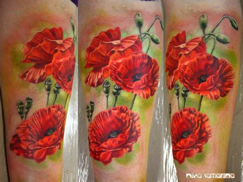 poppy tattoo designs 34 unique poppy tattoos design of tattoosdesign of tattoos