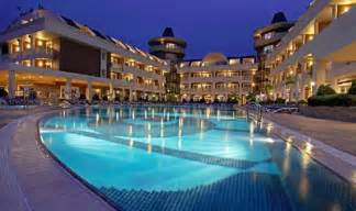 Turkey holidays viking star hotel
