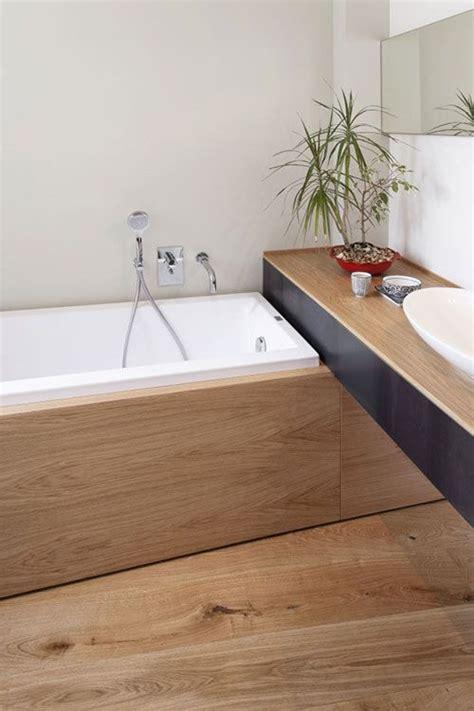 kleine badkamer hout 25 beste idee 235 n over houten wastafel op pinterest zwart