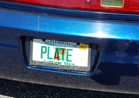 100 coolest vanity plate ideas from best custom