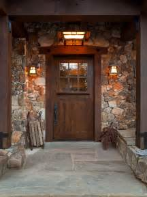 entry door decor around front door home design ideas pictures