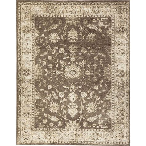 12x15 Rug by Shaggy Gray 7 Ft 10 In X 9 Ft 10 In Area Rug 25567