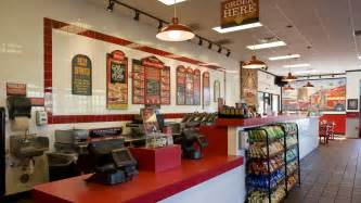 Firehouse Subs Firehouse Subs Review