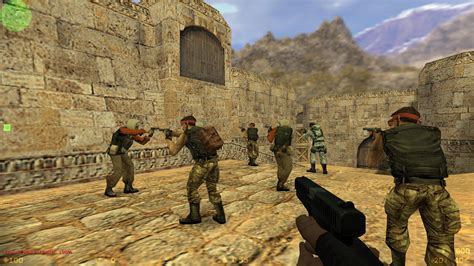Counter Strike 1 6 by Counter Strike 1 6 Playtex