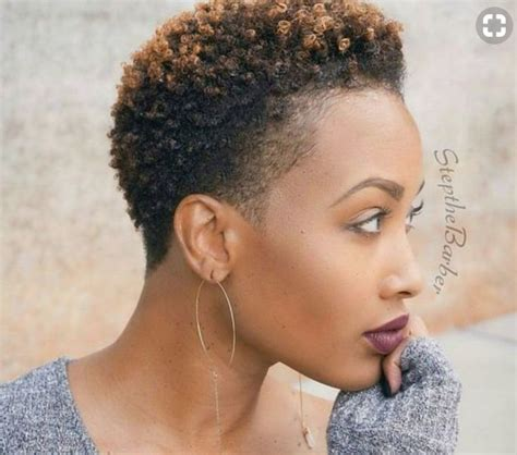 short hair cuts for black women in their 20s trendy short natural hairstyles for black women