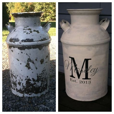 Decorating Ideas Milk Cans 25 Best Ideas About Milk Can Decor On Foyer
