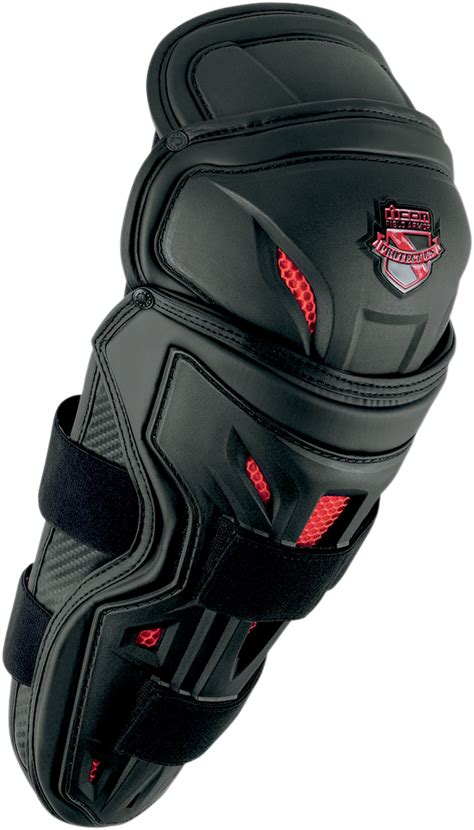 protection genoux moto stryker icon