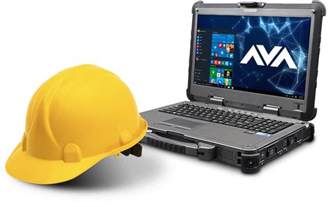 Laptop Rugged by Rugged Laptops Getac X500 Rugged Notebooks Avadirect