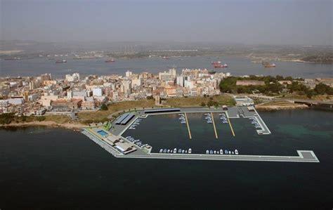 porto augusta porto turistico di augusta ora spetta al comune riunire
