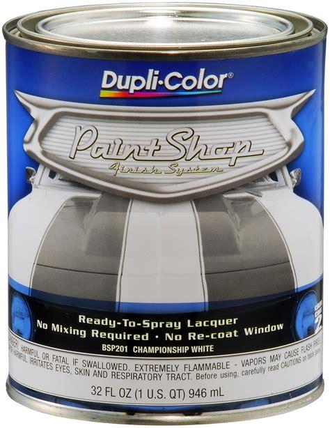 dupli color paint shop dupli color paint bsp201 shop finish system base coat
