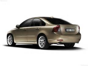 Volvo S40d Volvo S40 Picture 43024 Volvo Photo Gallery Carsbase