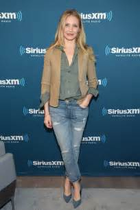 Style Cameron Diaz Fabsugar Want Need 5 by Cameron Diaz Ripped Cameron Diaz Looks Stylebistro