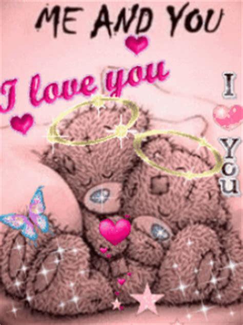 imagenes de amor en ingles i love you imagen de una pareja de ositos