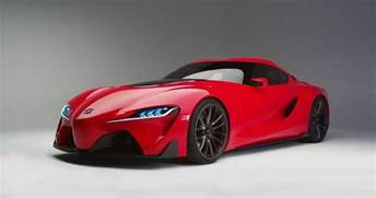 Toyota Supra 2018 2018 Toyota Supra Price Interior Specs And Everything