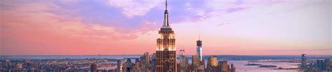 new york airfares book cheap flights to new york flight centre