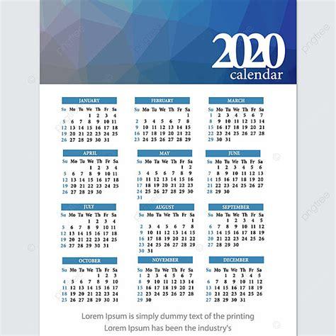 calendar  vector design template     pngtree