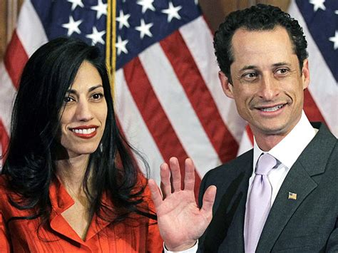 anthony weiner wife anthony weiner s wife considered leaving him source says