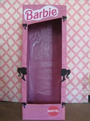 barbie photo booth layout 93 best barbie party images on pinterest birthdays