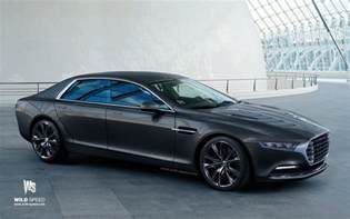 Aston Martin Lagonda Limited Aston Martin Lagonda Limited More Information